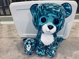 Large Beanie Boos for Sale in North Las Vegas, NV