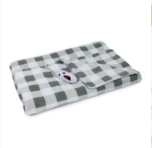 Biddeford Electric Microplush Throw Blanket for Sale in New Baden, IL