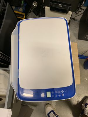 Hp printer scanner for Sale in Naples, FL