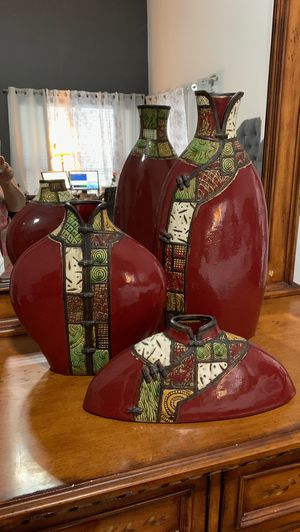 Home Decor -Ceramic Vases for Sale in Longwood, FL
