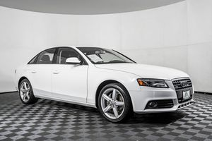 2012 Audi A4 for Sale in Puyallup, WA