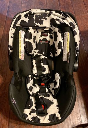 "Britax ""BSafe"" infant car seat for Sale in Midlothian, TX"