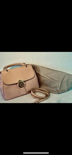 Burberry bags for Sale in Las Vegas, NV