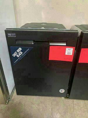New Maytag Black Cast Iron Dishwasher 1yr Manufacturers Warranty for Sale in Gilbert, AZ