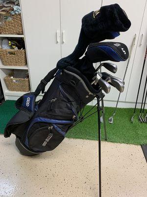 Men's Complete Golf Set for Sale in Santa Clarita, CA