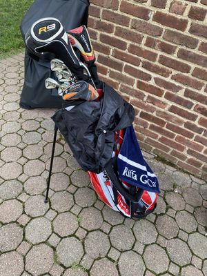 Golf Clubs (TaylorMade) for Sale in Scotch Plains, NJ