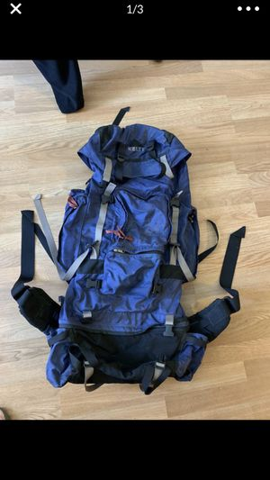 Backpackers hiking backpack for Sale in San Diego, CA