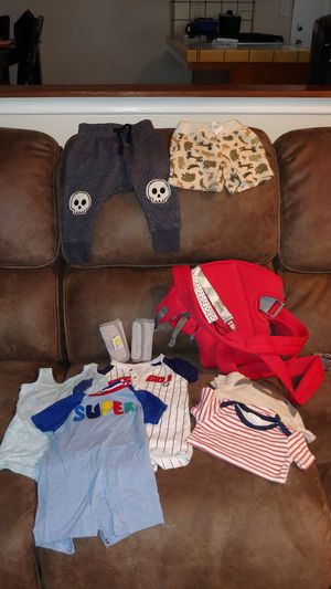 Gently Used Baby Bundle for Sale in Modesto, CA