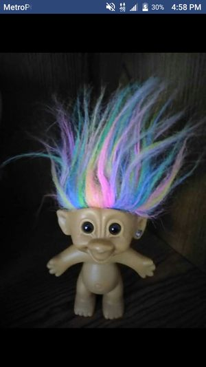 Vintage Troll / Doll for Sale in Perry Hall, MD