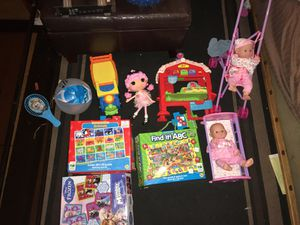 Toys for Sale in Houston, TX