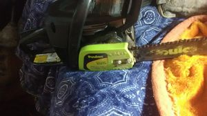 Chainsaw for Sale in Everett, WA