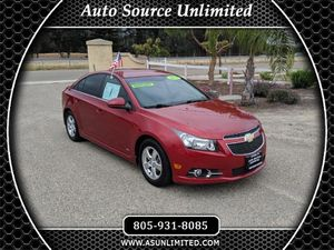 2012 Chevrolet Cruze for Sale in Nipomo, CA