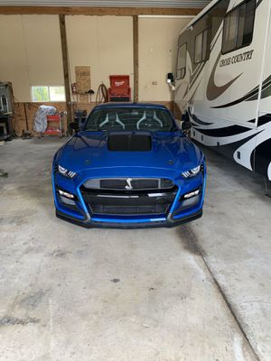2020 Shelby GT 500 for Sale in Frankfort, IL