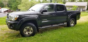 2005 Toyota Tacoma 4 Door for Sale in Clarksville, MD