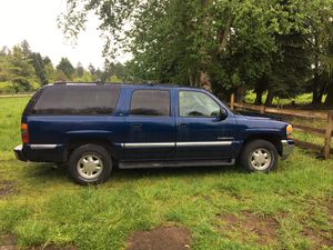 GMC Yukon chevy suburban parts for Sale in Milwaukie, OR