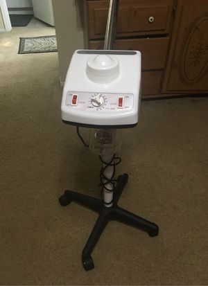 Facial steamer for Sale in Grapevine, TX