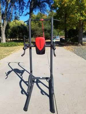 Weider Power Tower for Sale in Granite Bay, CA