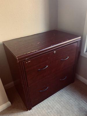 FREE file cabinet for Sale in RCHO SANTA FE, CA