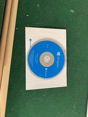 Microsoft Windows 10 Home OEM 64-bit for Sale in Mill Creek, WA