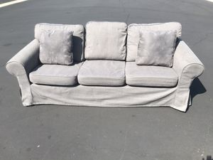 Ikea sofa $130,free delivery for Sale in Santa Ana, CA