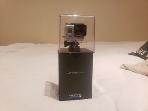 GoPro HERO 3+ (Black Edition) for Sale in Beverly Hills, CA