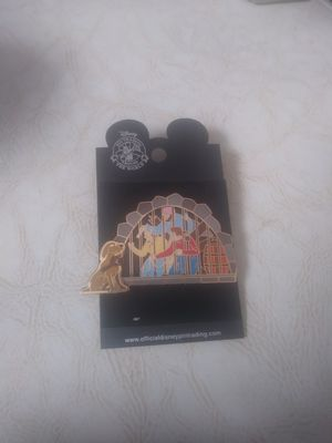 Pirates Of The Caribbean Disney Pin for Sale in Henderson, NV