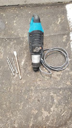 Used makita hammer for Sale in Phoenix, AZ