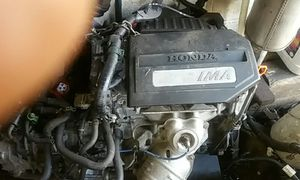 HONDA CIVIC 08 HÍBRIDO ENGINE Y TRANS. for Sale in Rockville, MD