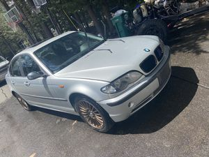 BMW 330xi 2002 for Sale in Gardner, MA