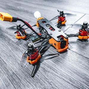 Custom Built 6s Micro Fpv Drone for Sale in San Diego, CA