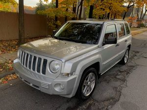 2008 JEEP PATRIOT 4X4X4X4 for Sale in New Haven, CT