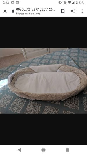 Snuggle Nest Newborn Baby Bed Sleeper for Sale in San Mateo, CA