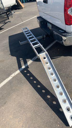 Motorcycle rack for SUVs camping trailers motorhomes trucks for Sale in Phoenix, AZ