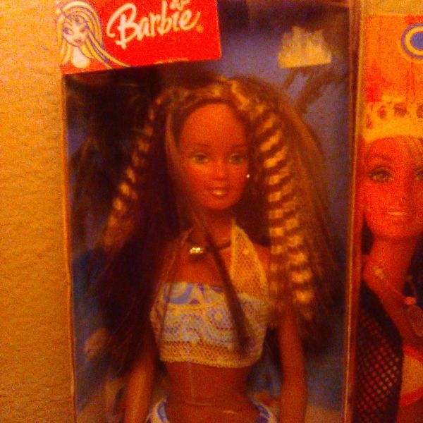 Cali Girl Barbie 'Teresa'