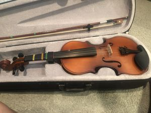 Mendini 4/4 MV300 Violin - Like New for Sale in New York, NY