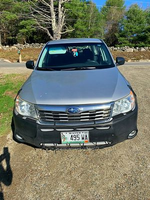 2009 Subaru Forester for Sale in Bath, ME