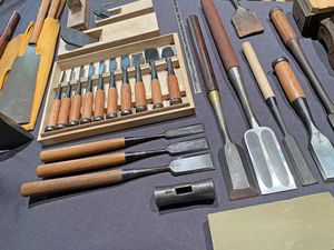 Hand Tools (Japanese) Woodworking Planes Chisels Saws hammers Carving - $25 for Sale in Portland, OR