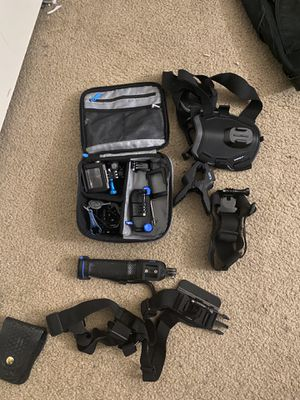 GoPro Accessories ONLY for Sale in Pasadena, CA