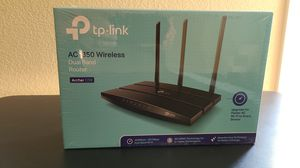 Tp-Link ac1350 Archer C59 wifi router for Sale in Stockton, CA