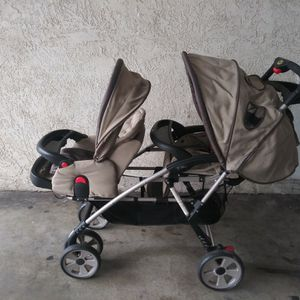 Double Stroller for Sale in Torrance, CA