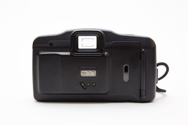 Canon Sure Shot Owl 35mm Film Camera!