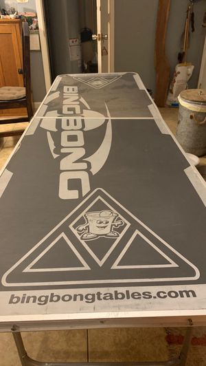 Beer pong table for Sale in Moriarty, NM