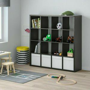Kallax IKEA Shelf Unit 4x4 for Sale in San Marino, CA