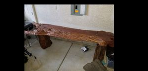 Wood table for Sale in Chesapeake, VA