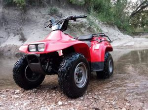 1990 TRX 200 Honda for Sale in Garland, TX
