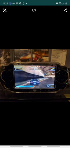Sony PSP - 1001 Desbloqueado for Sale in Haines City, FL