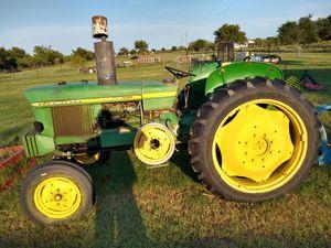 John Deere 1120 tractor for Sale in Elgin, TX