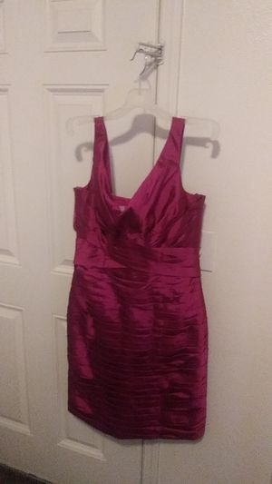 Pink Dress Size 13 -14. for Sale in Fresno, CA