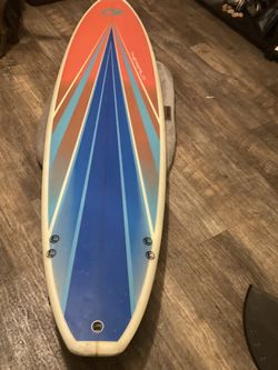 "Surfboard , Speed Egg 6'10"" for Sale in Encinitas,  CA"