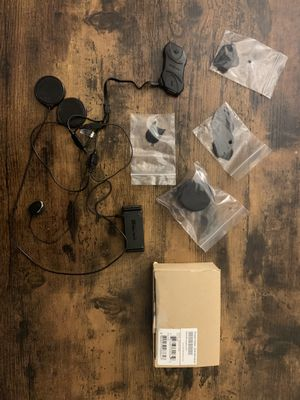 Sena SMH10R - Needs New Battery Pack and Mic for Sale in Mission Viejo, CA
